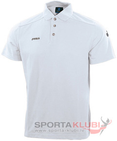 POLO CHAMPION BLANCO M/C (3007S09.20)