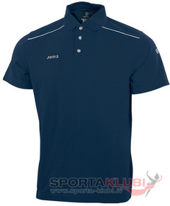 POLO CHAMPION MARINO M/C (3007S09.30)