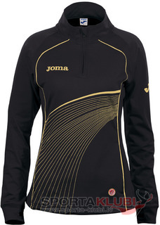 SUDADERA ELITE II WOMAN NEGRO (1103.22.2012)