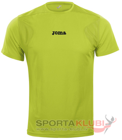 B-MAN SHIRT LIME (1001.31.1023)