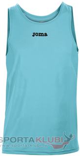 B-MAN SLEEVELESS SHIRT TURQUOISE (1001.31.1015)