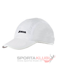 JOMA WHITE CAP PACK 12 UNITS (944.11.20)