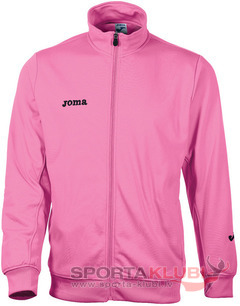 CHAQUETA MATCH DAY FLUOR ROSA POLY FLEECE (6018.11.50)