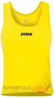 JOMA BASICOS WOMAN SLEEVELESS SHIRT (1001.31.2014)