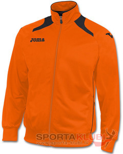 CHAQUETA POLY-TICOT CHAMPION II MAN ORANGE (1005J12.80)