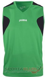 CAMISETA VOLLEY WOMAN VERDE SIN MANGAS (1190.98.002)