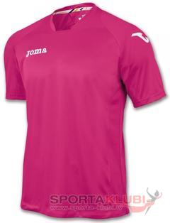 CAMISETA FIT ONE ROSA M/C (1199.98.025)