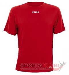 CAMISETA RUNNING M/C ROJO (CAR.W8H20.60)