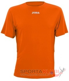 RUNNING T-SHIRT S/S ORANGE (CAR.W8H20.80)