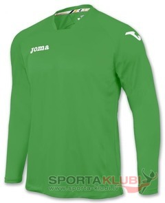 CAMISETA FIT ONE VERDE M/L (1199.99.002)