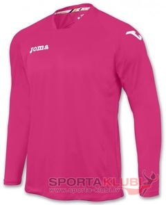 CAMISETA FIT ONE  ROSA M/L (1199.99.025)