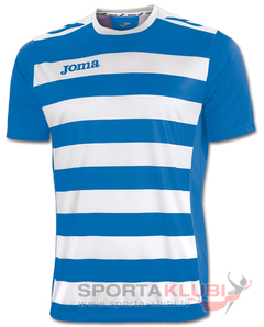 CAMISETA EUROPA II BLANCO-ROYAL M/C (1211.98.003)
