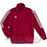 Jacket T12 TEAM JKT Y UNIRED/WHT/DKORAN (X34278)