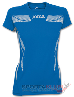 CAMISETA ELITE III WOMEN AZUL M/C (1101.33.2023)