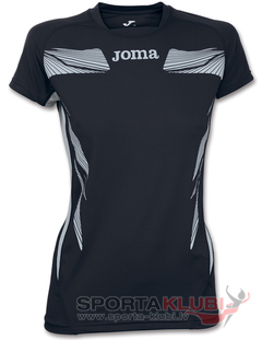 CAMISETA ELITE III WOMEN NEGRO M/C (1101.33.2024)