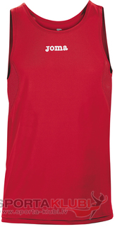 JOMA BASICOS MAN SLEEVELESS SHIRT (1001.31.1011)
