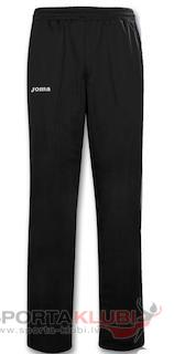 PANTALÓN LARGO CHAMPION II WOMAN POLY NGR (9005W12.10)