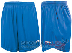 SHORT POLYESTER REAL ROYAL (1035.001)
