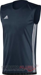 Boxing T-shirt BOX TANK CLAS M COLNAV WHT (X12298) 4857e21ab54f8