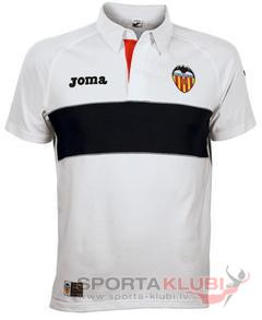 VALENCIA FREE TIME POLO SHIRT WHITE (VA.303012.11)