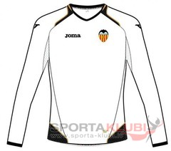 JOMA VALENCIA Shirt Long Sleeve (VA.102141.11)