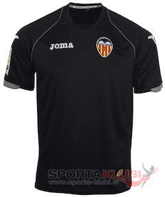 JOMA VALENCIA AWAY SHIRT Short Sleeve (VA.101021.11)