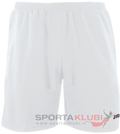 SHORT TENNIS POLYESTER INTERLOCK BLANCO (2006.31.1013)