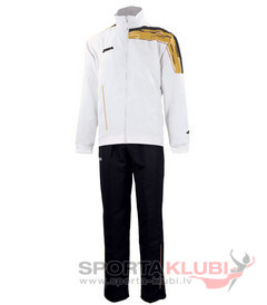 CHANDAL PICASHO 3 POLY. BCO-NGR-ORO (7005.10.23)