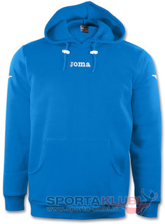 SUDADERA CAPUCHA COMBI COTTON ROYAL (6017.10.35)