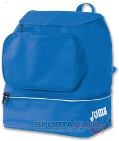 MOCHILA CAJON TRAINING II ROYAL (4216.12.35)