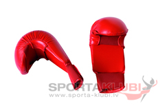 Gloves Kumite Mitt Red (666.22-R)