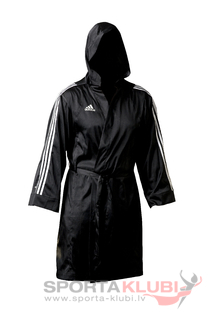B8 BOX ROBE BLACK (312390)