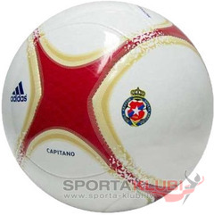 Football WK FOOTBALL WHT/UNIRED/LGFOGO (G72174)