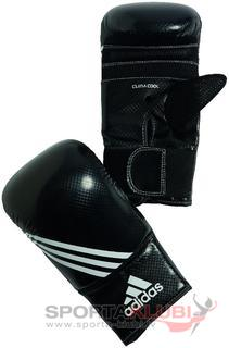 "Boxing gloves Traditional  ""KLASSIK"" (ADIBGS05-BLACK/W)"