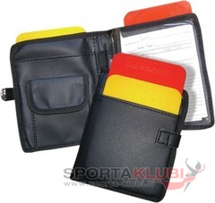 Deluxe Referee Wallet