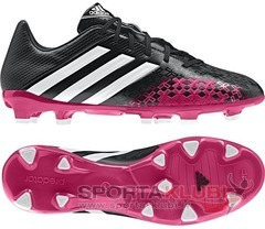 Football boots P Absolion LZ TRX F BLACK1/RUNWHT/VIVBER (F32554)