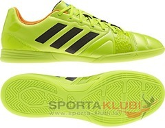 Football shoes nitrocharge 3.0 IN SOLSLI/BLACK1/SOLZES (F32851)