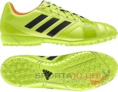 Football shoes nitrocharge 3.0 TRX SOLSLI/BLACK1/SOLZES (D66956)