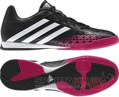 Football shoes P Absolado LZ IN BLACK1/RUNWHT/VIVBER (F32589)