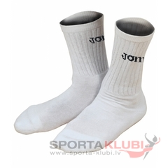 SOCKS TRAINING WHITE (PACK 12 PAIRS) (792.1000)