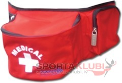 Medical Bag with Waist Strap