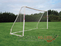Mini Soccer Match Goal