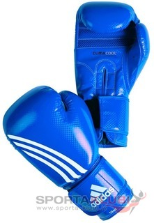 Shadow Boxing Glove Dynamic, Blue (ADIBT031-BLUE)