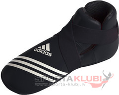 Super Safety Kicks, Black (ADIBP04-BLACK)